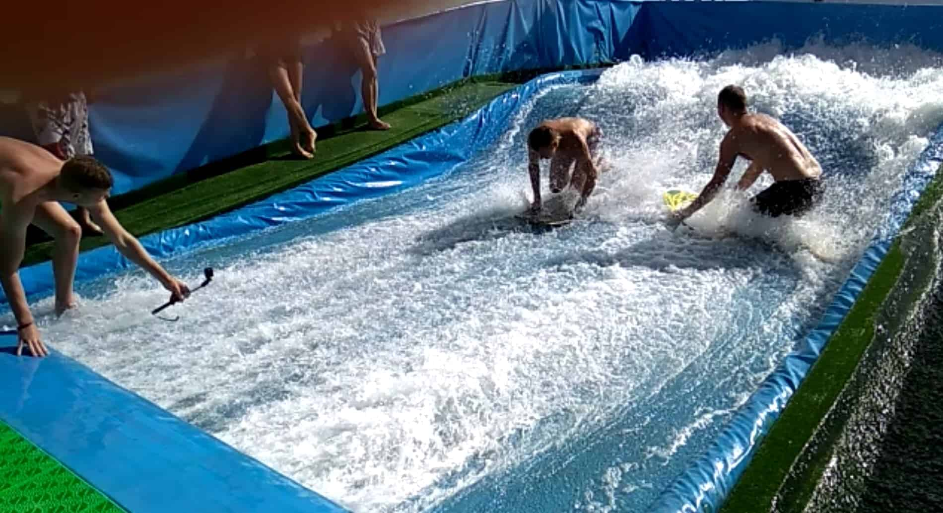 ola artificial surfclubb